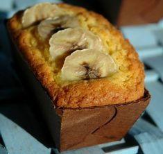Plumcake alla banana con gocce di cioccolato - Tutte le ricette dalla A alla Z - Cucina Naturale - Ricette, Menu, Diete
