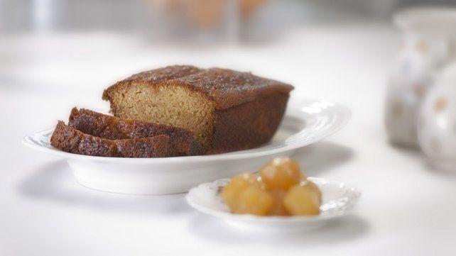 Ginger golden syrup cake - RTÉ Lifestyle