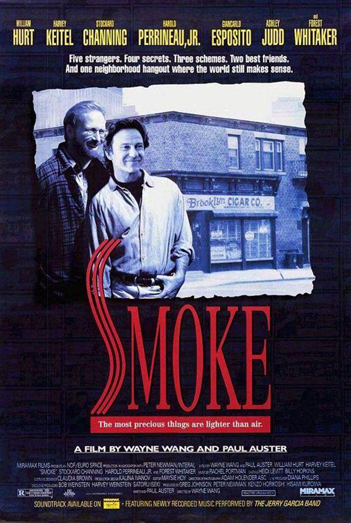 Smoke, de Wayne Wang, 1995