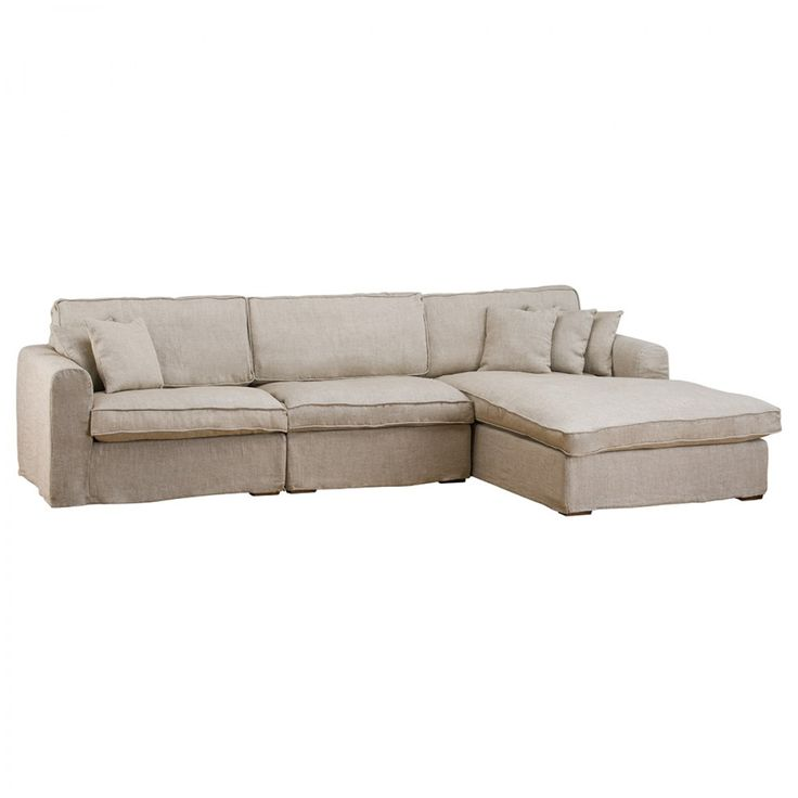 Rochelle 3 seater chaise right hand facing 5 scatter for 2 5 seater chaise