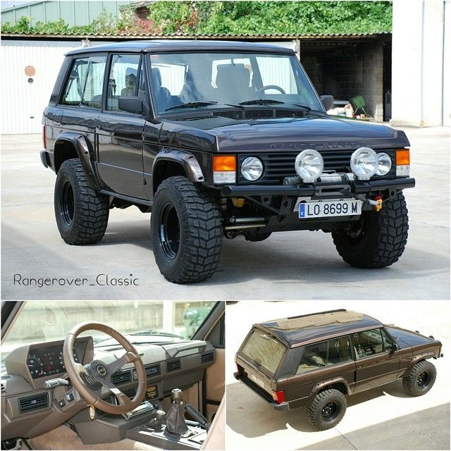 best 25 range rover classic ideas on pinterest range rover discovery auto rover and range. Black Bedroom Furniture Sets. Home Design Ideas