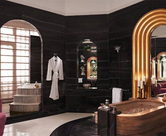 Maharani Suite Private Spa