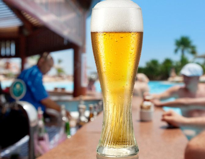 5 best low calorie beers for your fit lifestyle