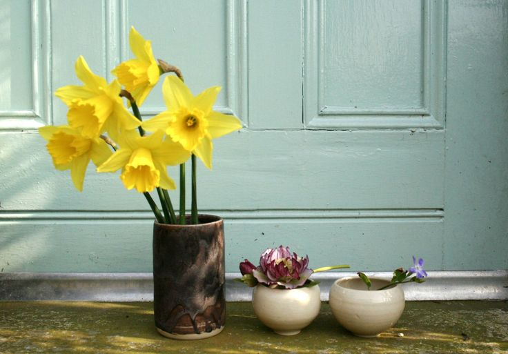 Spring on the doorstep