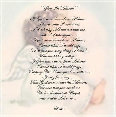 Happy Birthday in Heaven Poems | Essential Baby > Happy Birthday Alexis