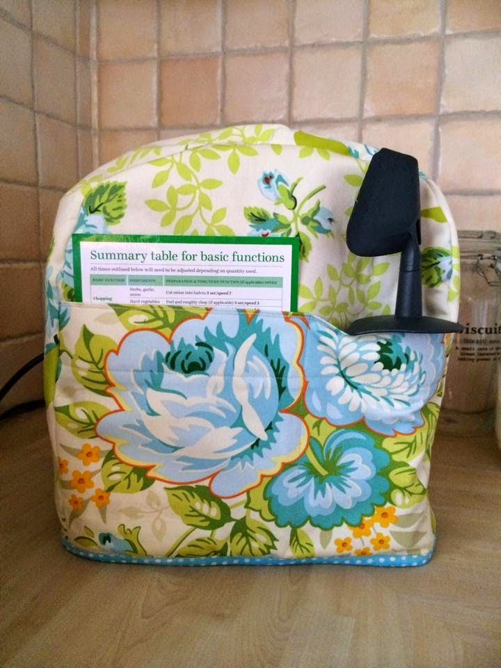 Pattern Emporium: Pattern Hack: Convert the TM31 Thermie Cover to make a TM5 Cover or Overlocker Cover