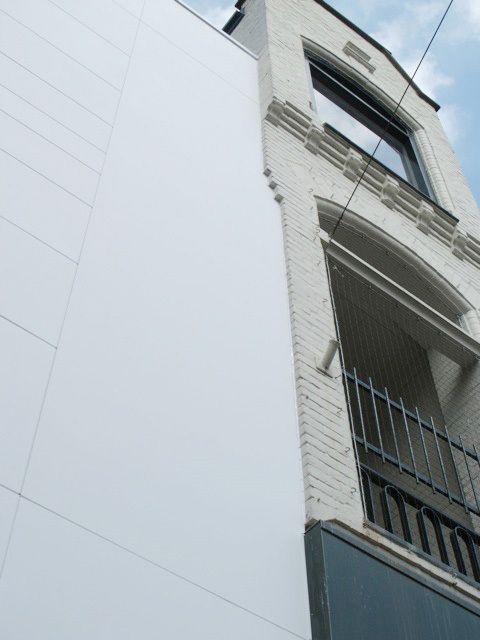 KRION® PROJECTS: BERSHKA STORE (HILVERSUM)