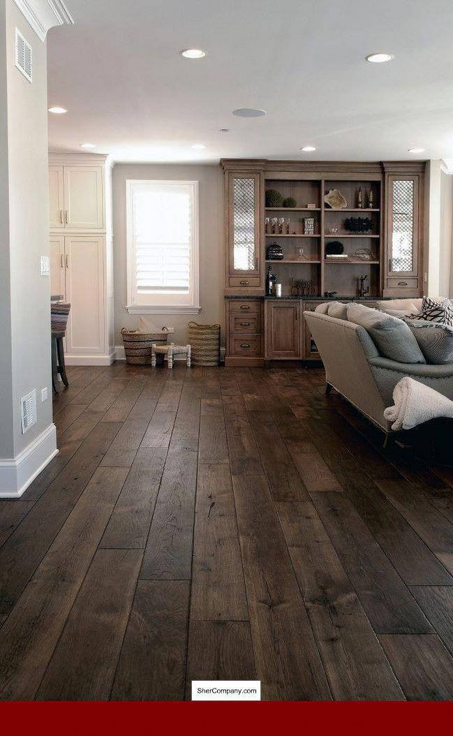 Hardwood Flooring Spline Lowes Hardwood And Underlayment Farm House Living Room Wooden Floors Living Room Minimalist Living Room Decor