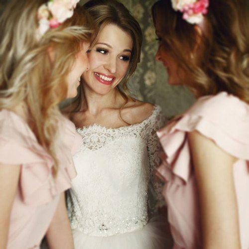 Damigella d'onore: tutto quello che c'è da sapere - #matrimonio