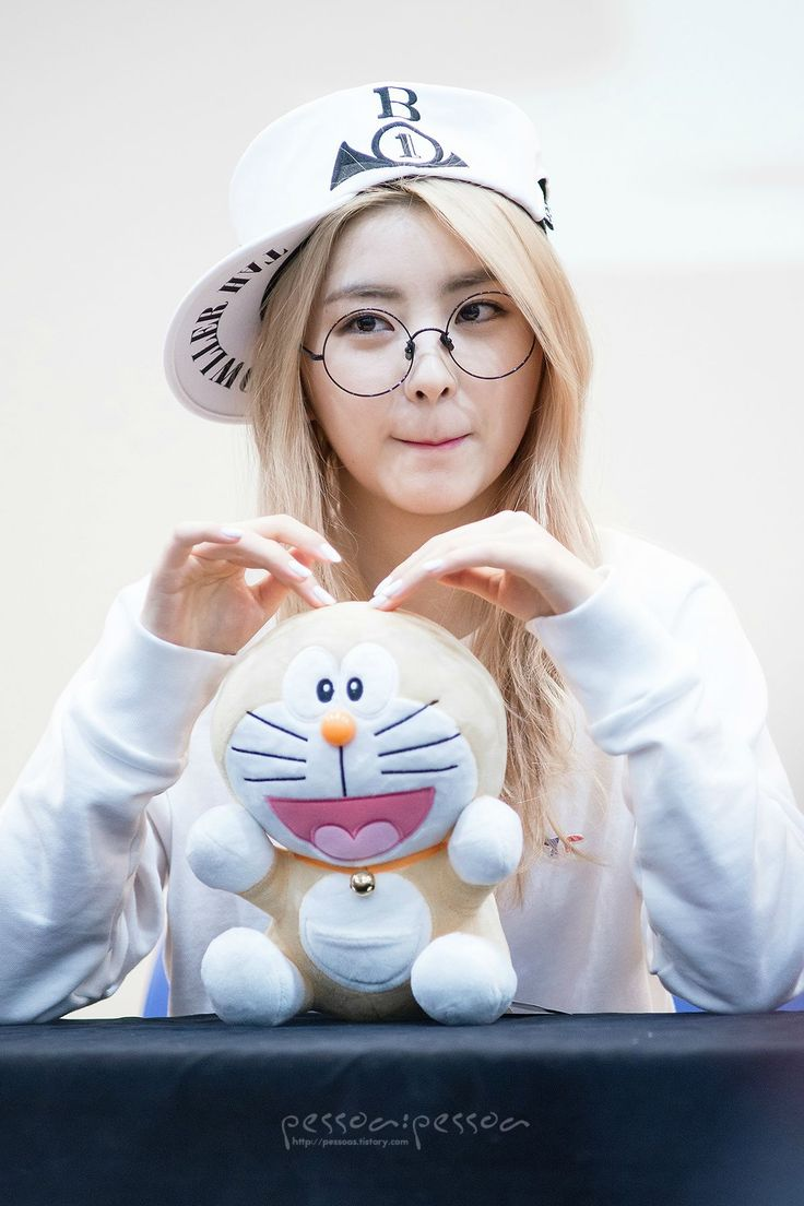 Sohyun - 4minute