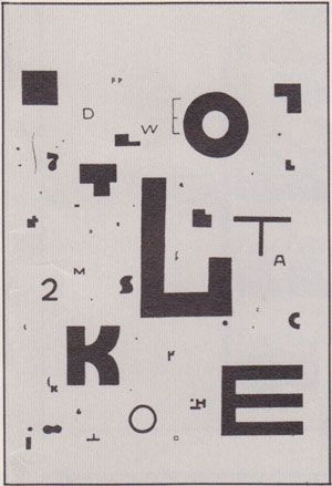 Linotype Font Feature - Constructivists Fonts