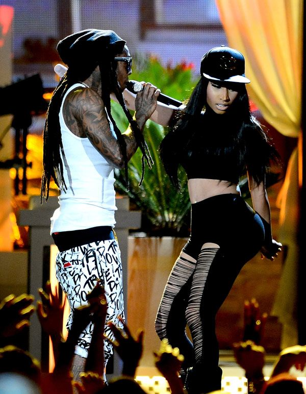 Nicki Minaj Pregnant With Lil Wayne%u2019s Baby? %u2014�Report