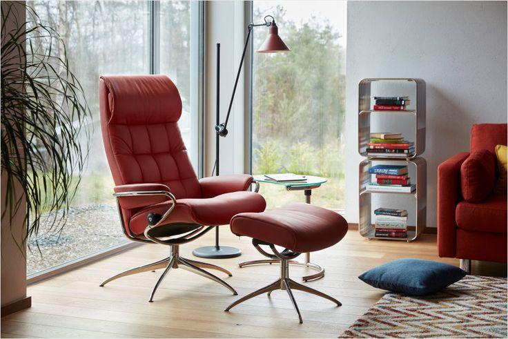 Awesome STRESSLESS bei Breitwieser Diese Stressless Sessel geben Ihnen ein gutes Gef hl am richtigen Platz zu sein und bieten dazu noch ein edles Design