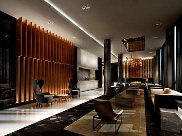 1000 Images About Condo Lobby Designs On Pinterest Condo Interior Design Places And Chic