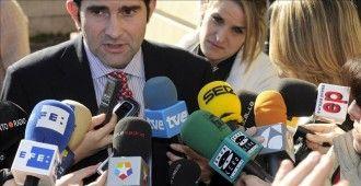 El exalcalde de Alcalá de Henares, Bartolomé González La UCO aceleró la investigación en Púnica sobre la gestión de 'Bartolo' hace seis meses VOZPOPULI-Ó. LOPEZ-FONSECA (24/02/2016)