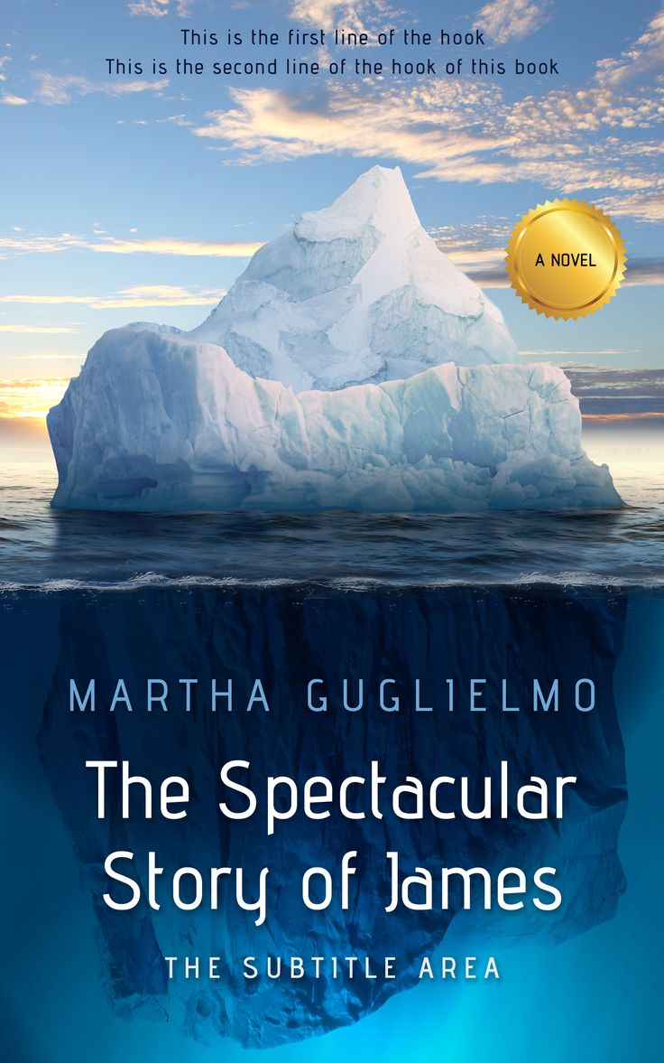 Biscay New fiction, science premade book cover.: Biscay New fiction, science premade book cover. #Amazing #Antarctic #Antarctica #premade…