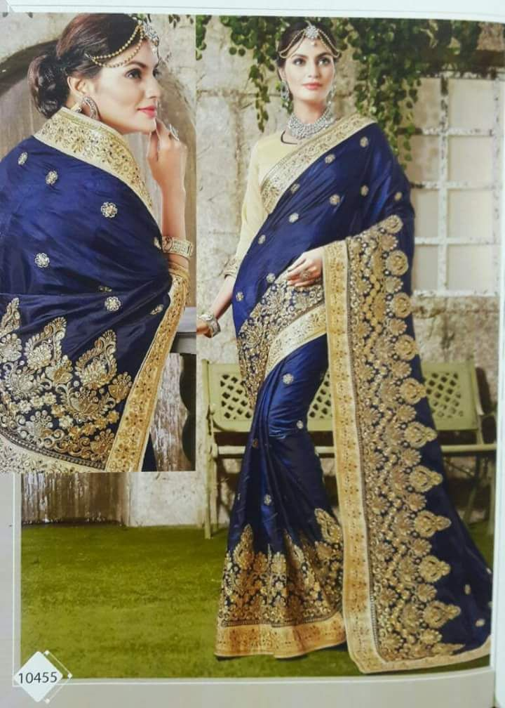 New product at flarefair : Silk Smitha Desig... Check it out here! http://flare-fair.myshopify.com/products/silk-smitha-saree?utm_campaign=social_autopilot&utm_source=pin&utm_medium=pin