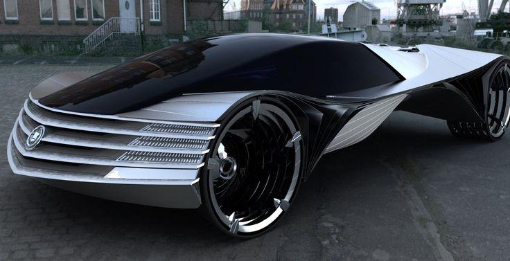 Thorium-Fueled Automobile Engine Needs Refueling Once a Century!