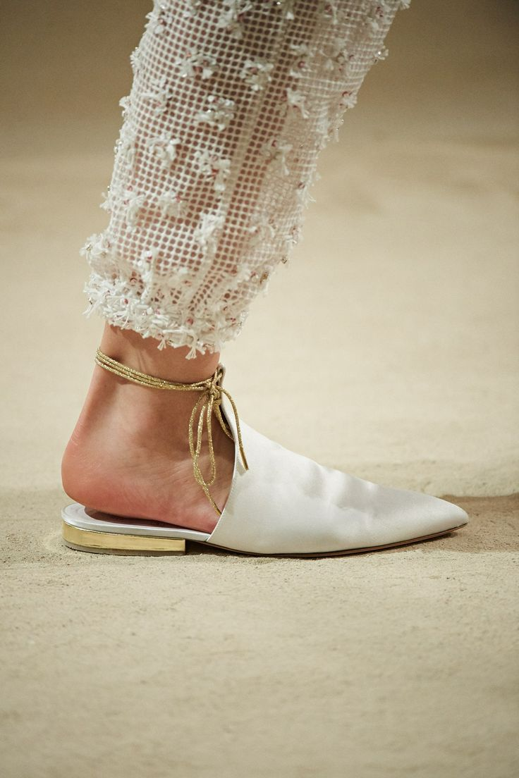 Chanel pre-spring/summer 2015 fashion collection