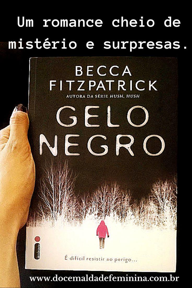 33 best livros images on pinterest se com apenas uma palavra eu possa descrever gelo negro esta palavra surpreendente fandeluxe Choice Image