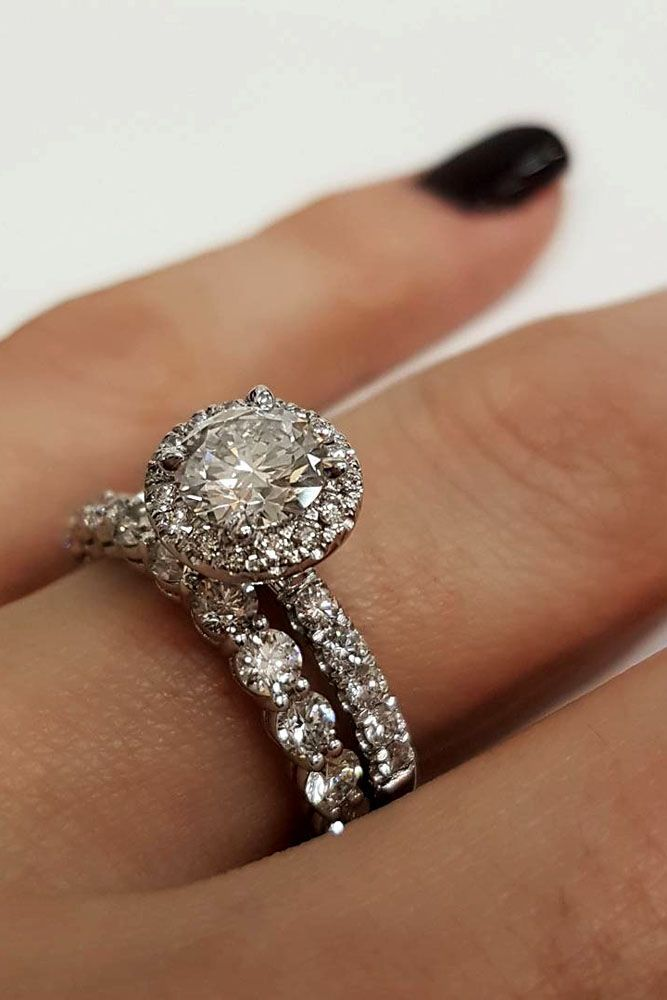 Fabulous Wedding Rings That All Women Adore See More Http Www