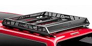 Ascend Roof Basket : A.R.E. Truck Caps and Tonneau Covers