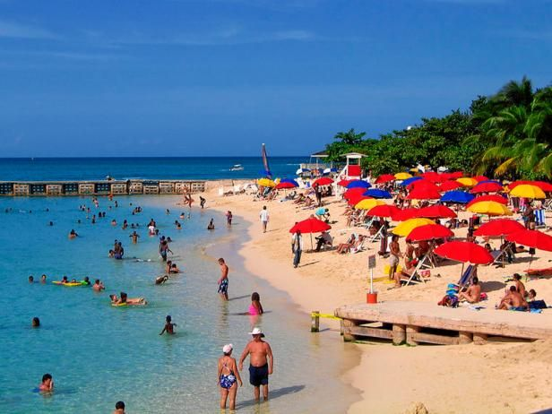 Chill Out on Jamaica's Most Breathtaking Beaches