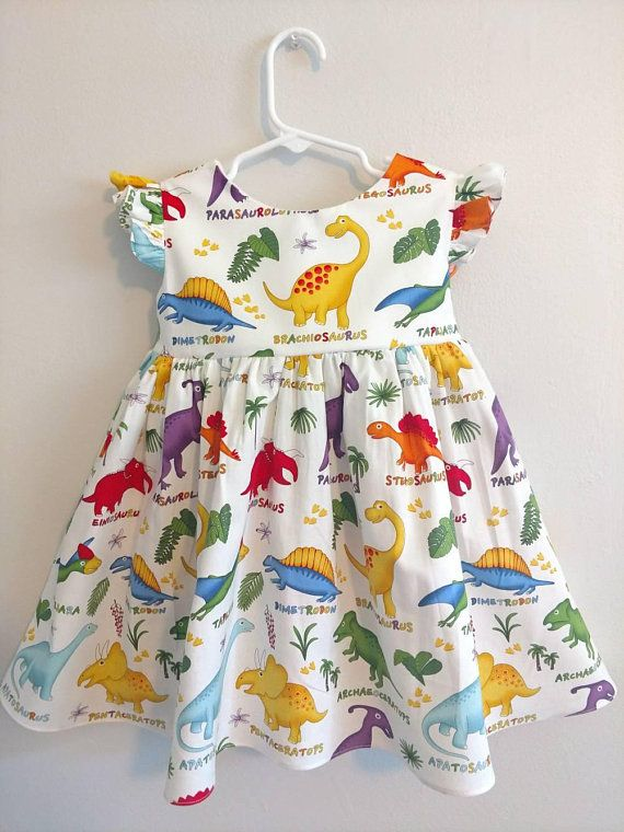 fe996d852 Toddler dinosaur dress, girly dinosaur dress, girly dinosaur birthday, dinosaur  dress, dinosaur birthday dress, Girl dinosaur dress,