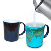 Heat Sensitive Day & Night Mug