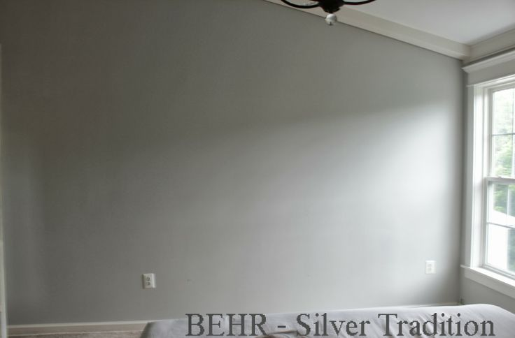 Behr Silver Tradition Flat Paint Jpg 1600 215 1053 Home Ideas Pinterest Office Guest Rooms