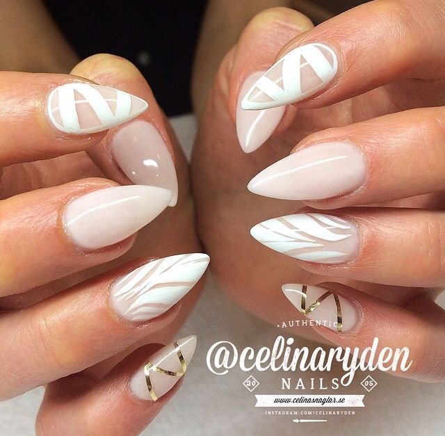 98 best Nails images on Pinterest | Nail scissors, Long nails and ...