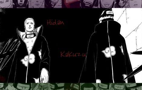 Akatsuki Free HD Wallpaper