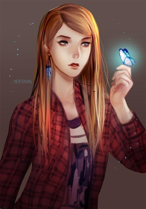 Rachel Dawn Amber