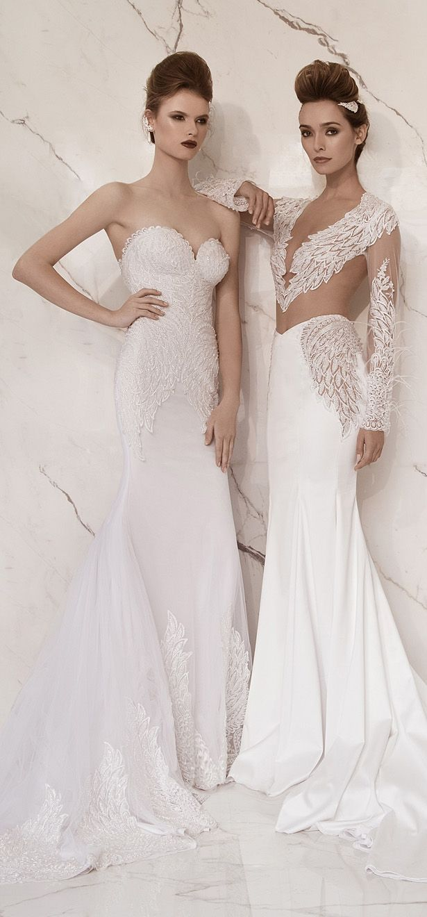 Lior Charchy 2015 Wedding Dresses #coupon code nicesup123 gets 25% off at  www.Provestra.com and www.Skinception.com