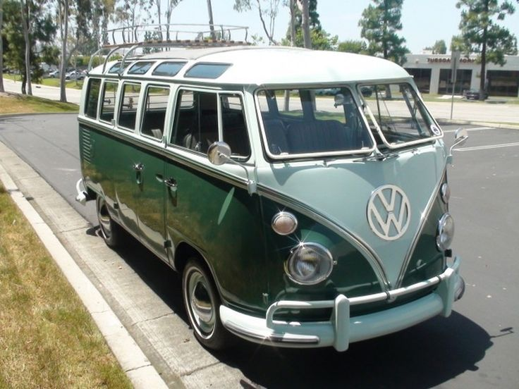 25 best ideas about vw bus for sale on pinterest vw. Black Bedroom Furniture Sets. Home Design Ideas