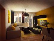 Ja spravím návrh interiéru bytu - Jaspravim.sk