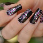 Stylish Nail art Designs 2015-16 for girls
