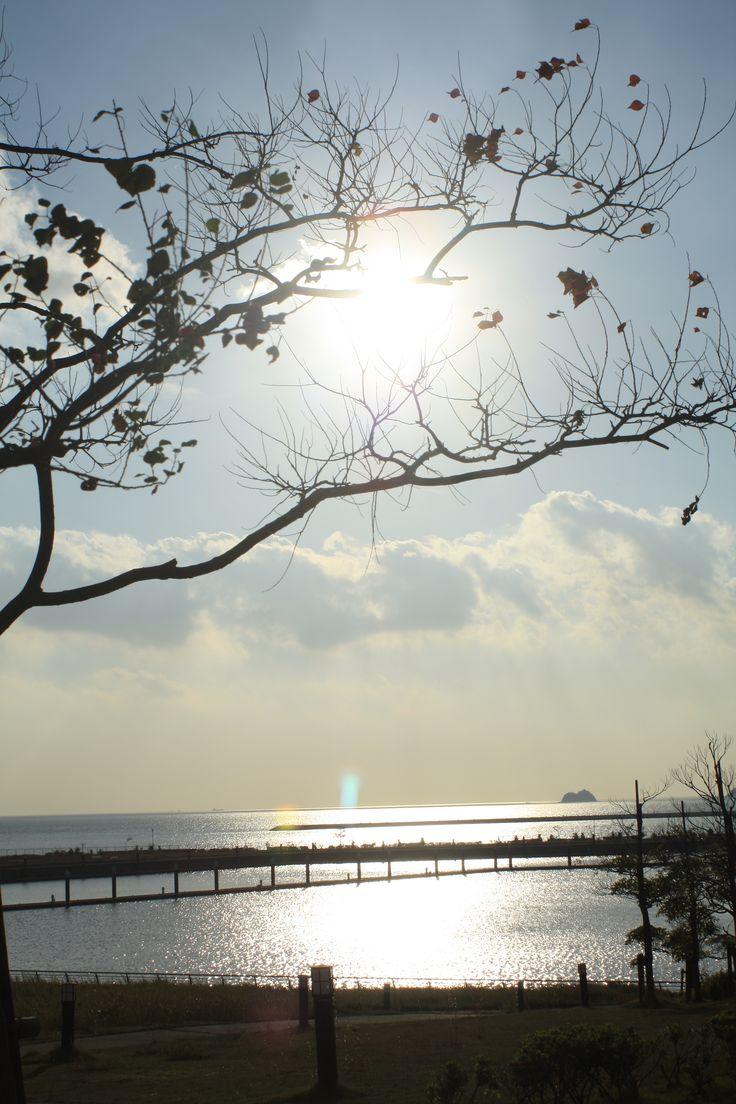 #Laguna Gamagori # Japao