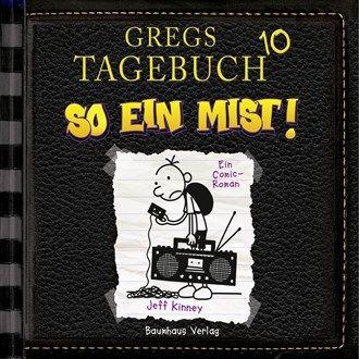 Gregs Tagebuch, Folge 10: So ein Mist! von Jeff Kinney im Microsoft Store entdecken