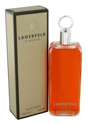 Lagerfeld 4.2 oz EDT for men