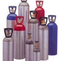 Helium Tanks at surdel party rentals