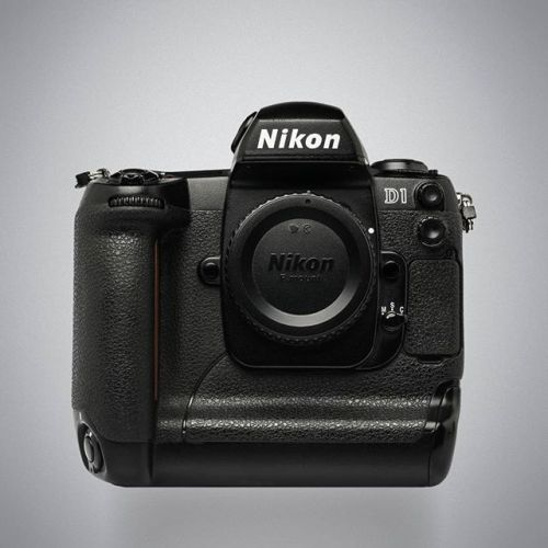 It is the SLR that made DSLRs popular but is it iconic?  The Nikon D1 was a lens-interchangeable AF digital SLR camera that was revolutionary in various aspects. From its image quality speed dimensions weight and price - in its time it was the flagship for the world.  #NikonNZ  via Nikon on Instagram - #photographer #photography #photo #instapic #instagram #photofreak #photolover #nikon #canon #leica #hasselblad #polaroid #shutterbug #camera #dslr #visualarts #inspiration #artistic #creative…