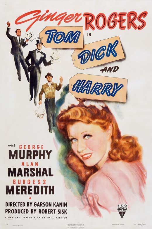 Tom Dick And Harry Movie 72