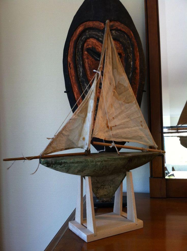 25 best ideas about petit voilier sur pinterest tatouages de bateau tatouage de pin et - Voilier de bassin ancien nanterre ...