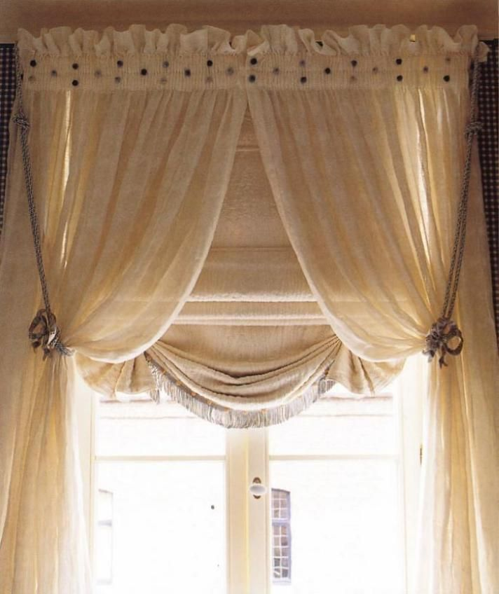 1022 Best Images About Cortinas On Pinterest