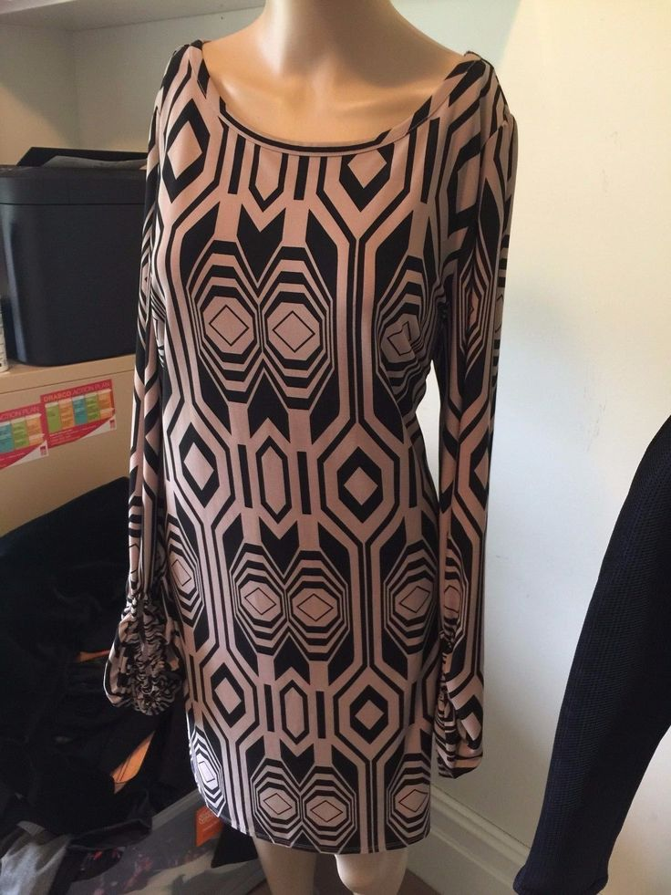 SZ 14 LEONA EDMISTON DRESS *BUY FIVE OR MORE ITEMS GET FREE POST | eBay