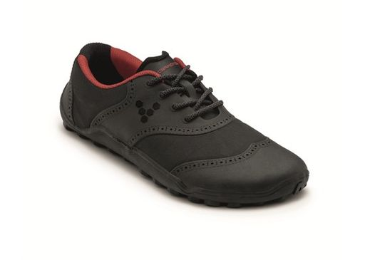 VIVOBAREFOOT Linx Mens Black/Red