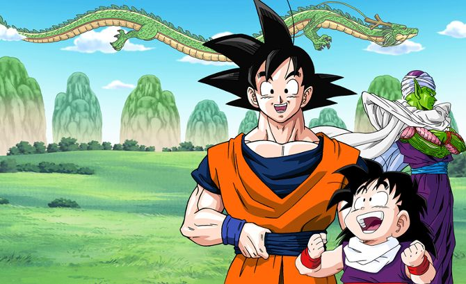 The new series will be shepherdedby Akira Toriyama, and is set to debut in Japan in July 2015 on Fuji TV. Description from nerdist.com. I searched for this on bing.com/images