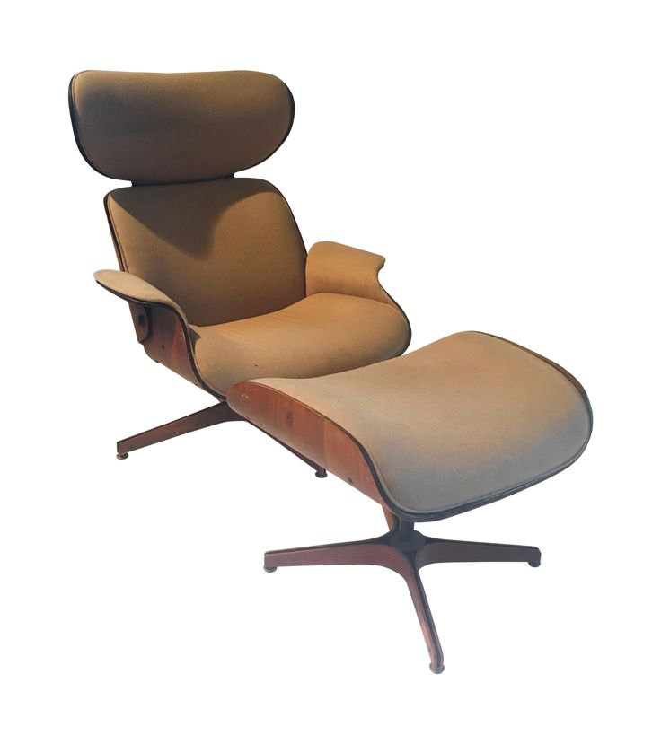 Best 25 Eames style lounge chair ideas on Pinterest