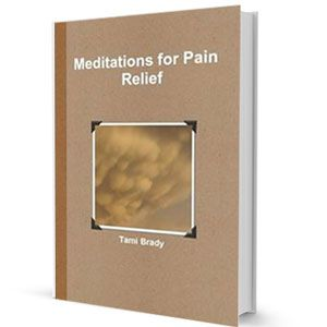 Meditations for Pain Relief, is a meditation based approach to pain management and relief. While useful for short term pain associated with acute injury, the primary focus is on chronic pain. In this way, the exercises focus not only on relief but also address the emotional impact of pain on the psyche and the need to recreate life based upon these new parameters.  Retails for $4.99; Buy Now for only $3